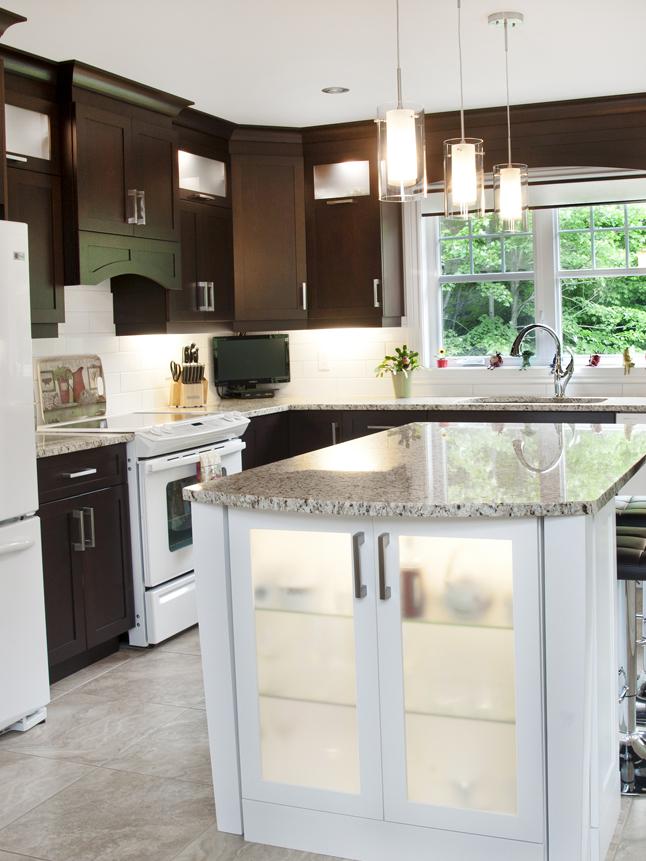 Cuisine prestige armoire de cuisine et salle de bain for Prestige cuisine